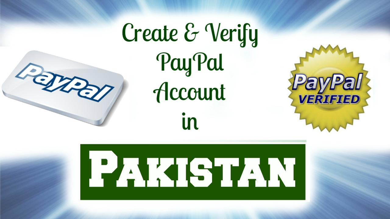 verified paypal account in pakistan-webstudy.pk