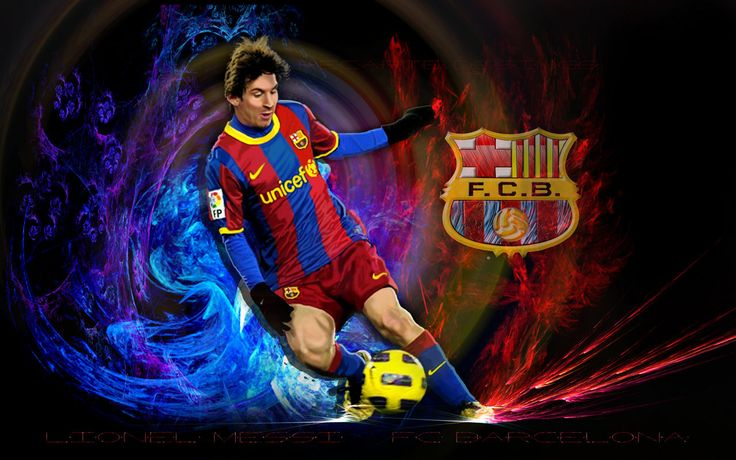 Lionel Messi hd wallpapers 2016-webstudy.pk