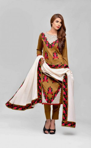 Fall-Winter-Peach-Leather-Jacquard-Shawl-Collection-2016-2017-By-ZS-Textile-webstudy.pk