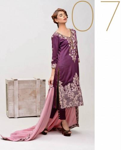 Areeba-Saleem-Fall-Winter-Peach-Leather-Jacquard-Shawl-Collection-2016-webstudy.pk