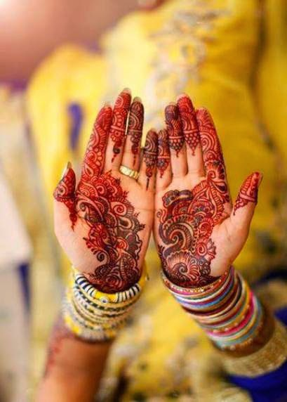 Best-Wedding-Mehndi-Designs-2016-For-Girls