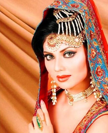 Bridal-Make-up-Looks-Beautiful-Pakistani-Bridal-webstudy.pk