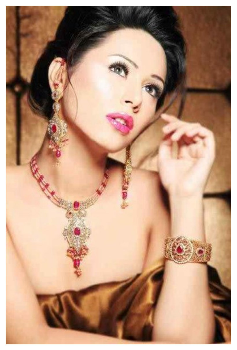 Latest-Bridal-Gold-Jewelry-Fashion-2015-in-india-webstudy.pk
