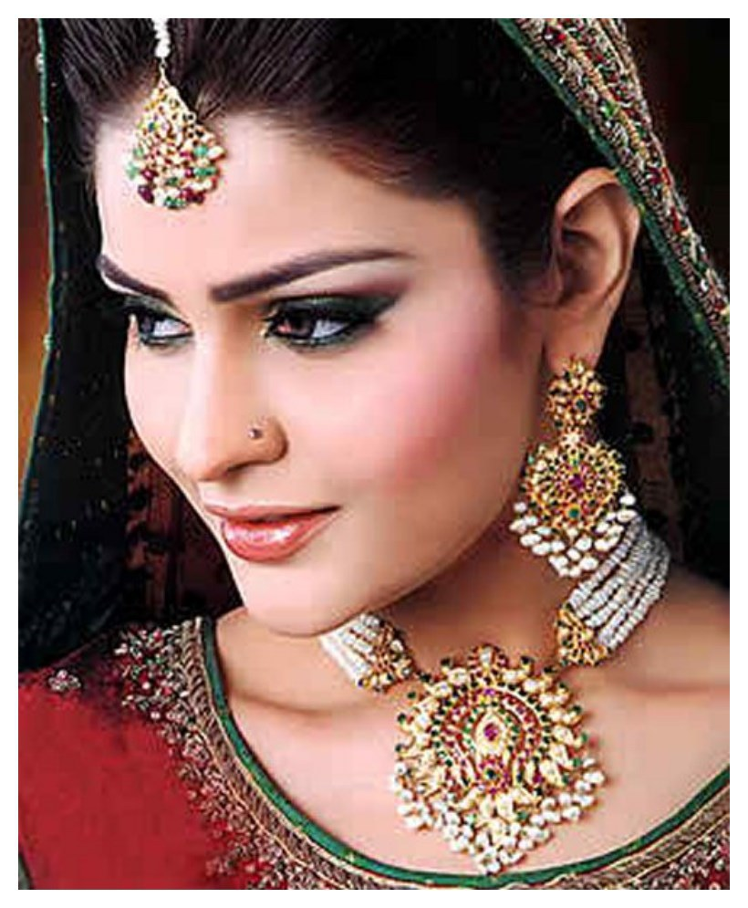 Latest-Bridal-Gold-Jewelry-Fashion-webstudy.pk