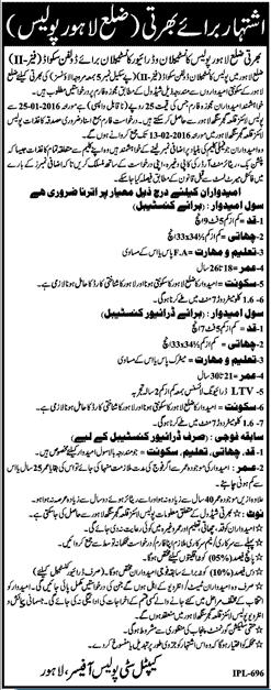 Punjab-Police-Jobs-2016-webstudy.pk