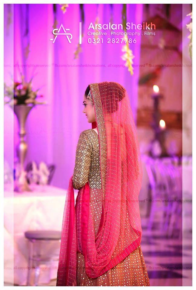 hot Sanam-Jung-Wedding-Shoot-webstudy.pk