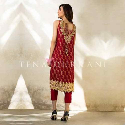 Tena-Durrani-Party-Wear-2016