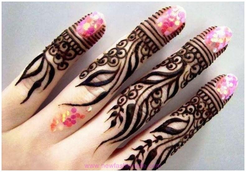 Wedding-Finger-Mehndi-Designs-for-Girls