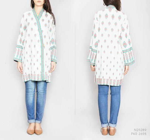 Winter-Kurta-shalwar designs-By-Generation-Brand-2016-17