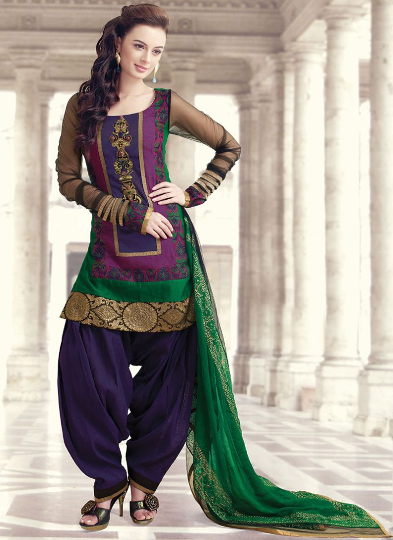 funky & beautiufl shalwar kameez for girls-webstudy.pk
