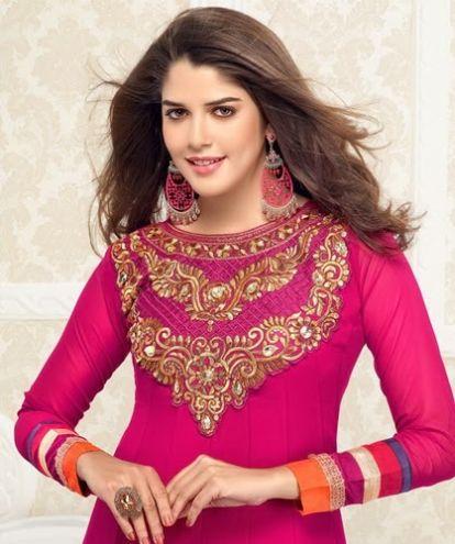 new stylish patiala shalwar kameez-webstudy.pk