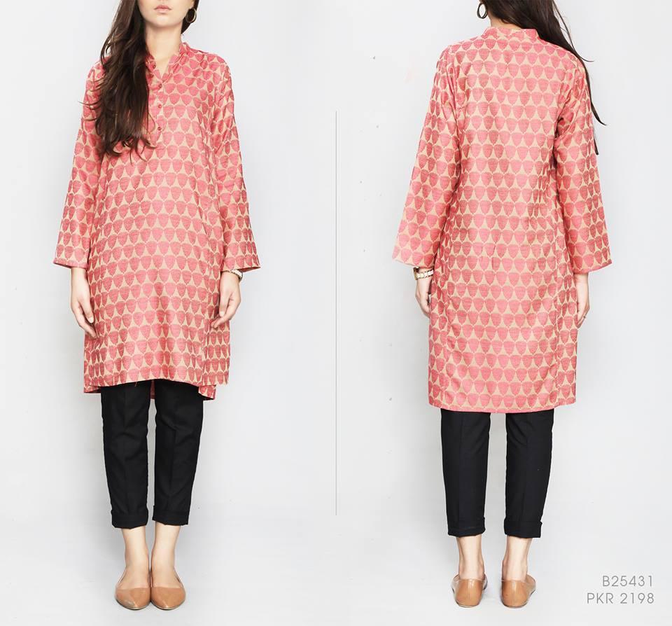 latest kurta designs 2016 by generation fashion-webstudy.pk
