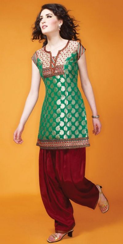 patiala shalwar kameez fashion dresses 2016-webstudy.pk