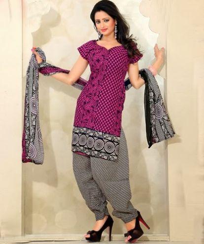 Patiala-Salwar-Kameez-2014-Designs-For-Pakistani-Girls