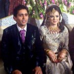 Adnan-Akmal with wife