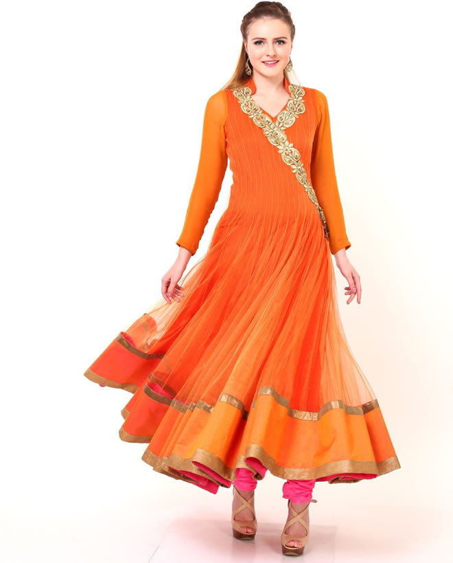 Angrakha_dress_style