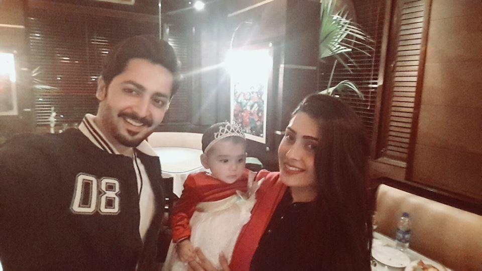 Danish-Taimoor-birthday pics with ayeza khan