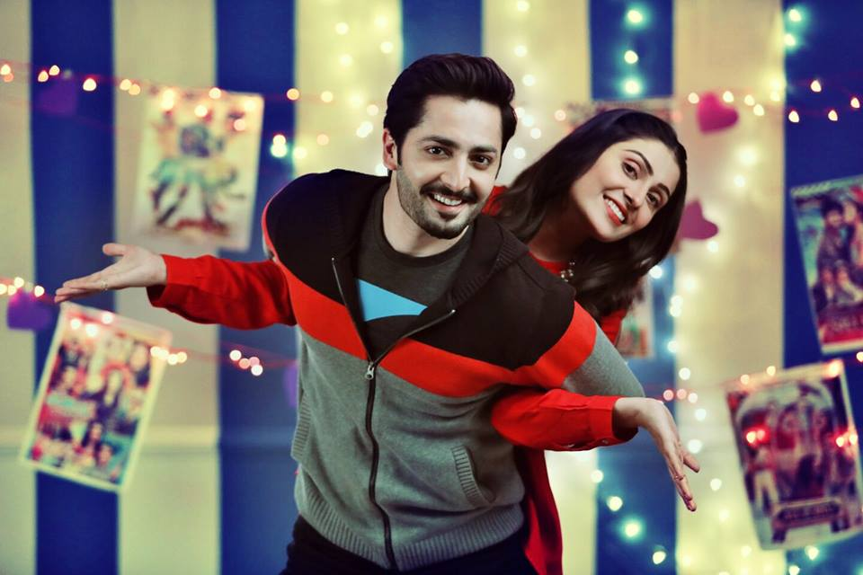 Danish-Taimoor-birthday photos with her daughter