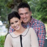 Graeme-Smith-wife