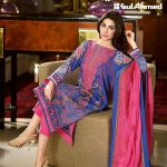 Gul-Ahmed-lawn collection volume 1 2016-webstudy.pk