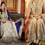 Latest-Dresses-Frock-Lehenga-for-Beautiful-Dulhan
