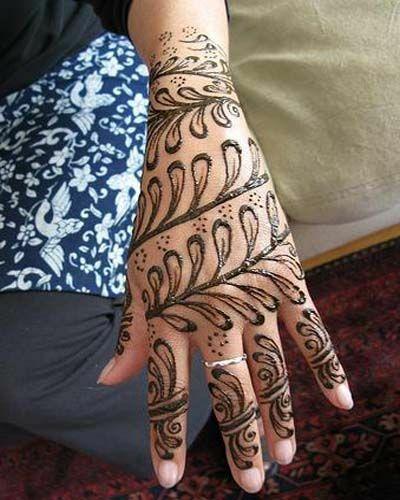 new mehndi designs for finger-webstudy.pk