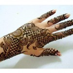 latest mehndi designs 2016 for hands-webstudy.pk