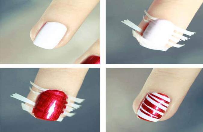 Nail-polish-for-beginners to do it yourself-webstudy.pk