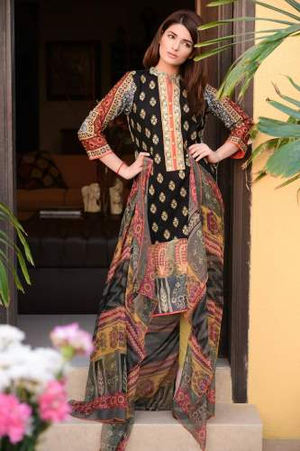 formal dresses collection 2016 by kalyan zs textiles-webstudy.pk