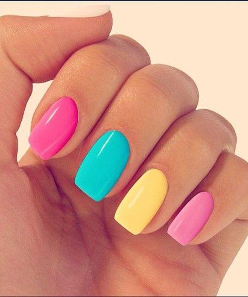 nail-polish designs 2016-webstudy.pk