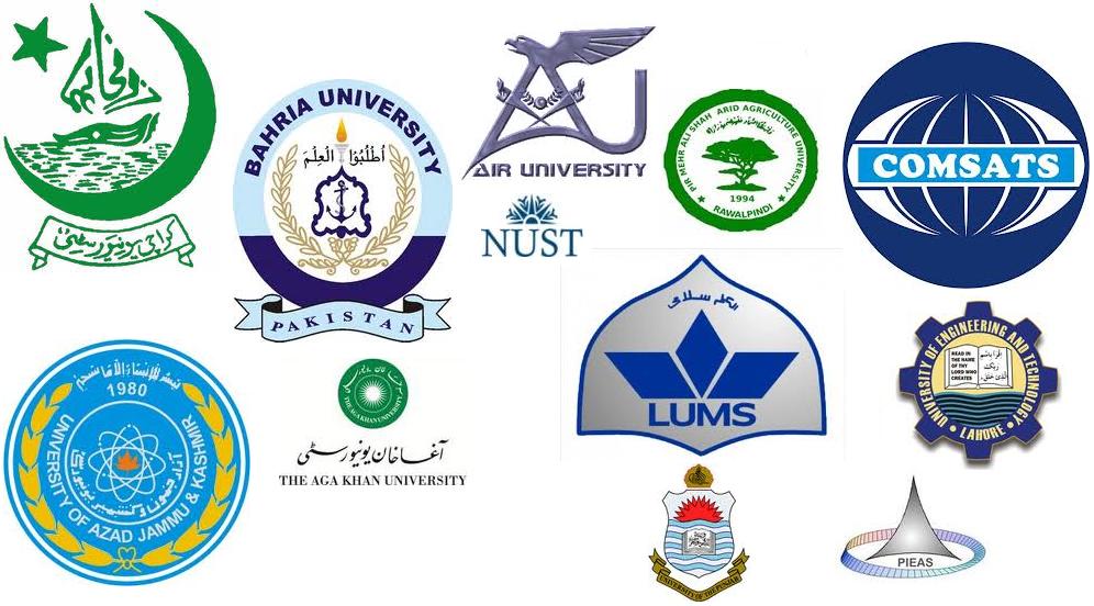 top-universities-of-pakistan