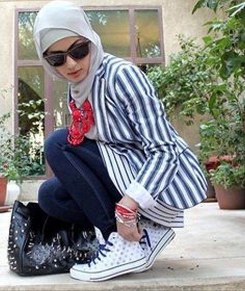 20-Hijab-Styles-You-Should-Try-In-2016-Mix-Up-Patterns