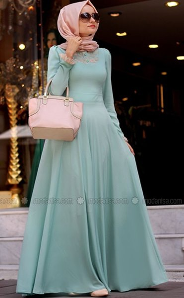 20-Hijab-Styles-You-Should-Try-In-2016-Select-Style-of-Dress-Down