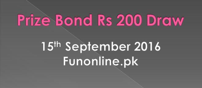 prize bond rs 200 draw result full list 15 septeber 2016-webstudy.pk