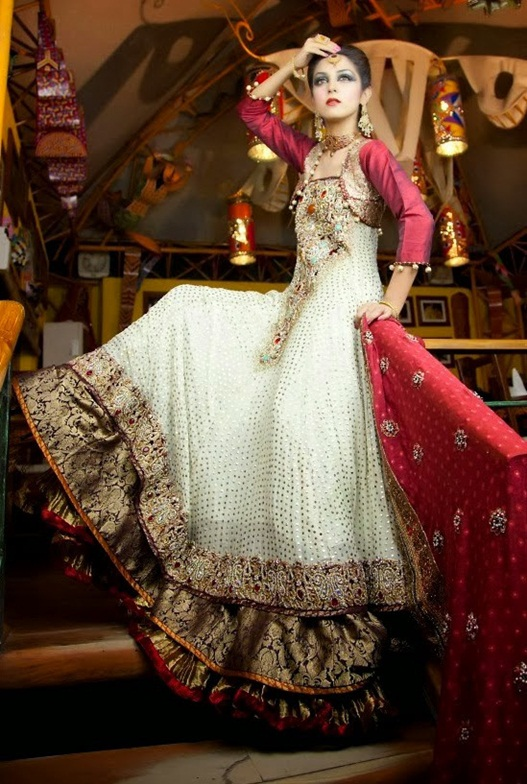 new designer dresses 2016 for ladies-webstudy.pk