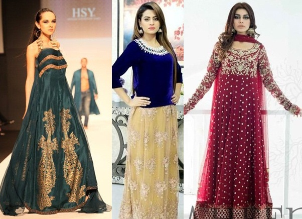 Party Dresses Collection 2017