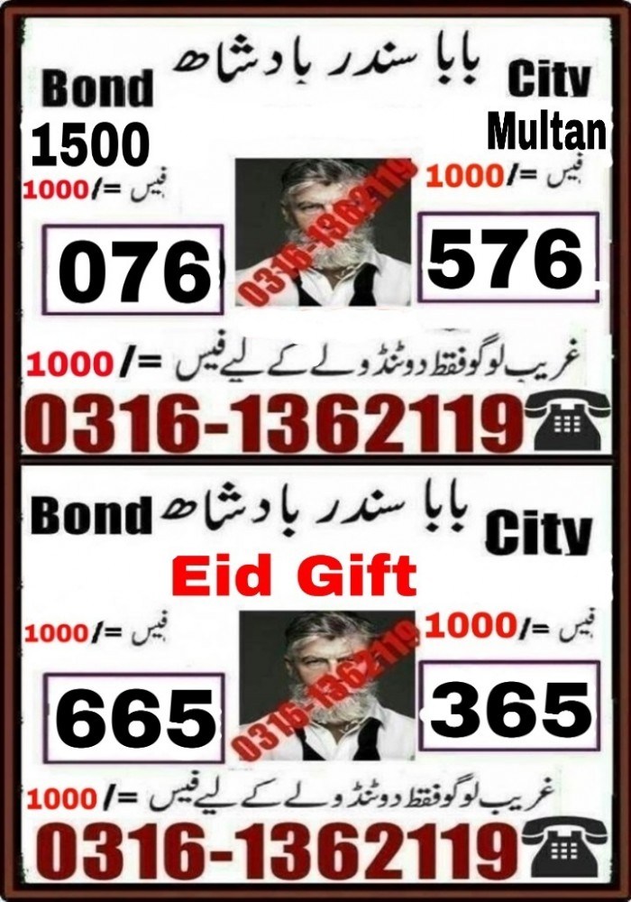 Prize Bond Rs 200 Guess Papers 2020 (7)