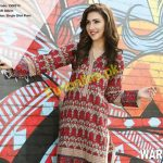 beautiful warda beautiful summer dresses collection 2017