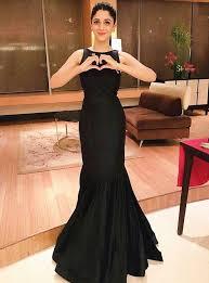 mawra hocane in black dress