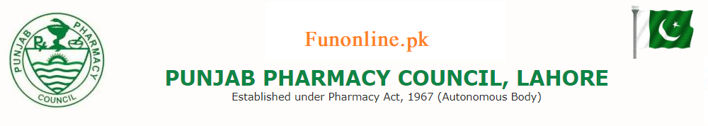 punjab pharmacy council pharmacy assistant nts test date sheet 2017