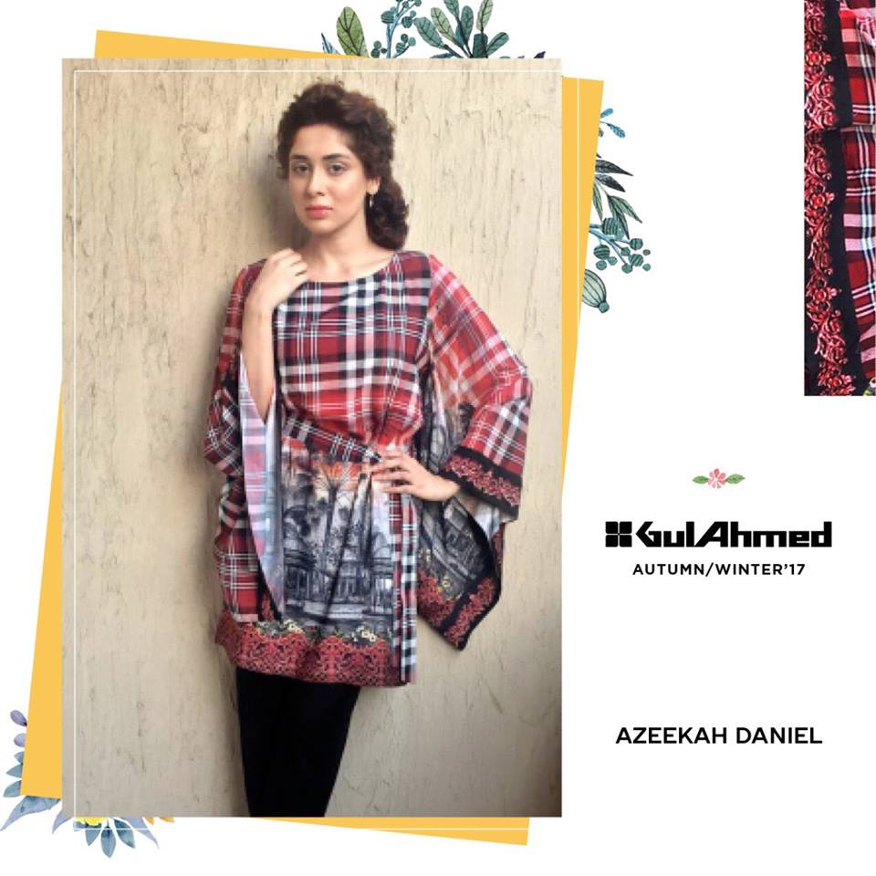 Gul-Ahmed-Collection-201 for winter