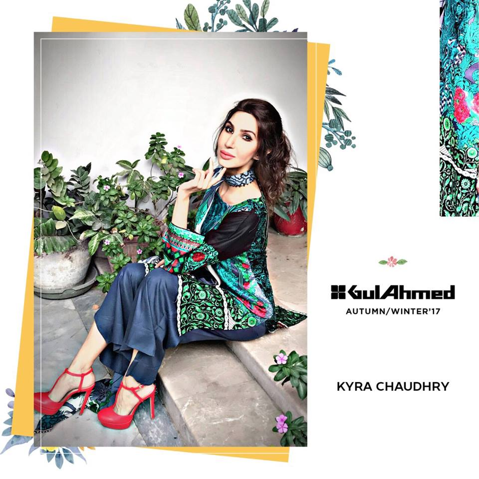 Gul-Ahmed-winter Collection-2018