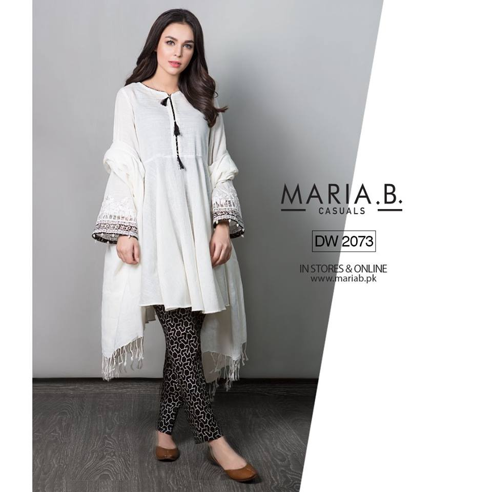 Maria-b-Linen-Winter-Collection-2018