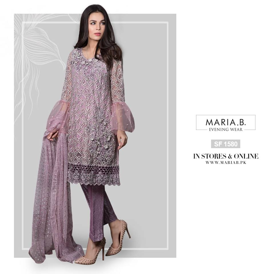 Maria-b-Linen-Winter-dressses collection 2018