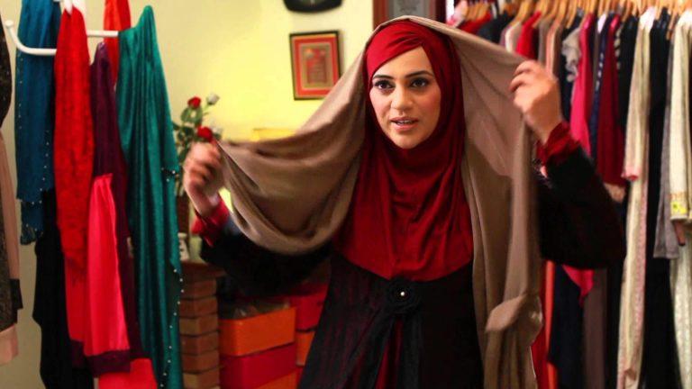 muslim hijab styles 2018