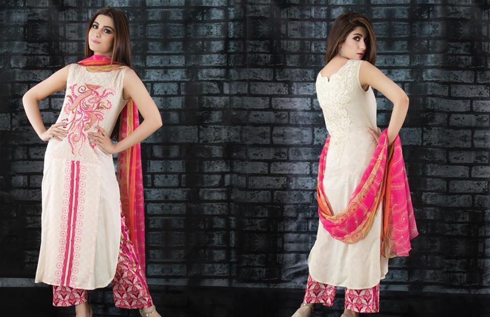 eid 2018 dresses for girls and women