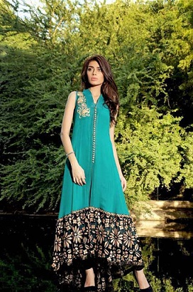 eid day dresses 2018 for ladies