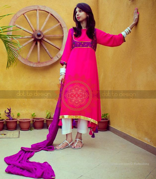 girls latest dresses 2018 for eid ul fitar day
