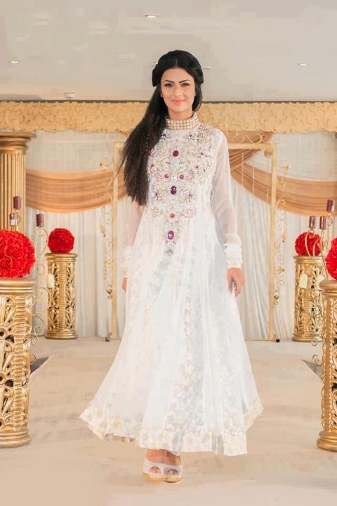 latest new eid dresses 2018 for girls eid ul fitar
