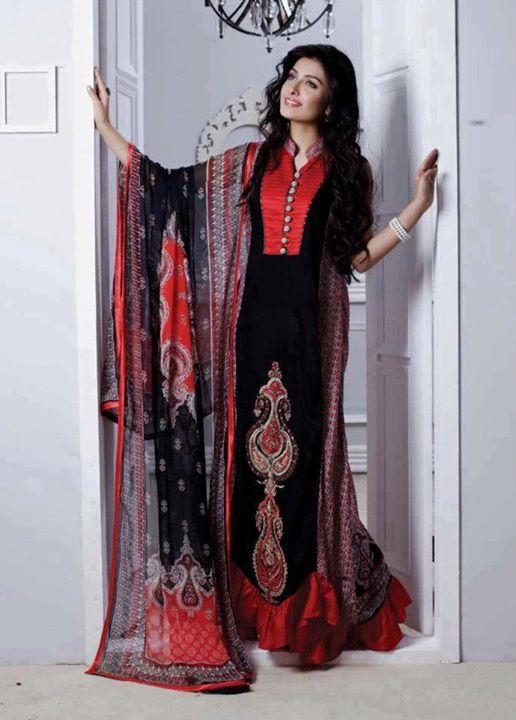 new beautiful eid day girls dresses 2018